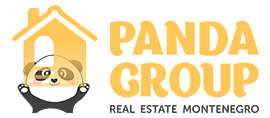Real Estate in Montenegro. PANDA Group Real Estate