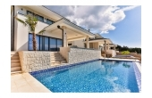 ID0092, Luxury villa with a private pool and panoramic sea view.